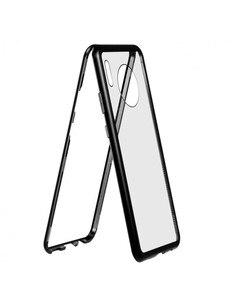Черный Магнитный чехол для Huawei Mate 30