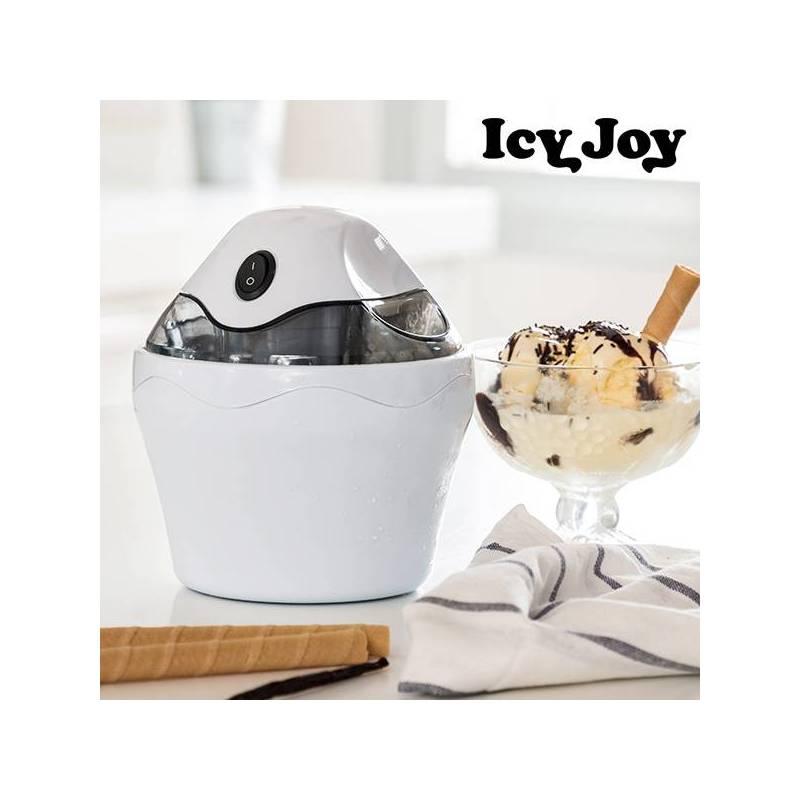 Refrigerator Appetitissime Mini Icy Joy 0,5 L 7W White