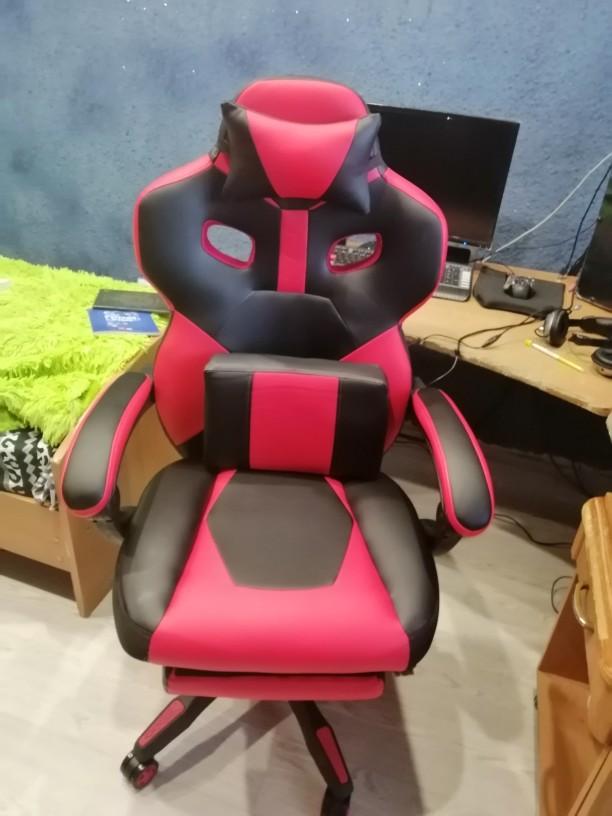 Cadeiras de escritório Elevador Cadeira Giratória