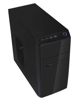 Sohoo 6826 Micro-ATX Black