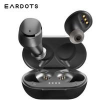 Eardots V98 Mini TWS Touch Control Bluetooth V5.0 Earphones HD Stereo Wireless E
