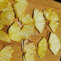 凤梨/菠萝干(烤箱版)的做法图解5