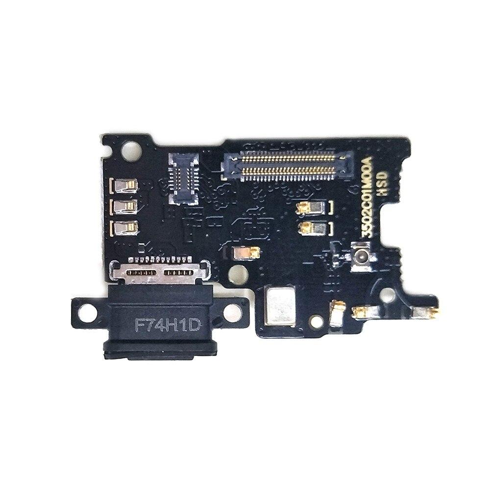 Original Placa Charging Connector And Micro For Xiaomi Mi6