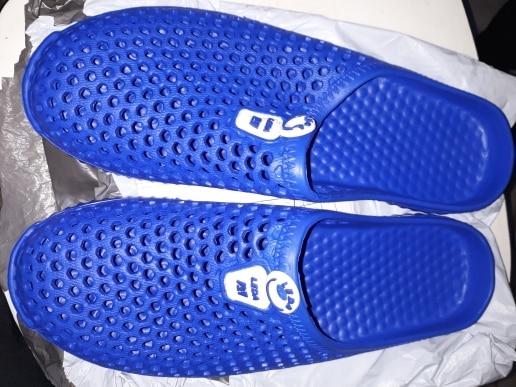 2018 Men Women New Arrival  High Quality Slippers Men Unisex Classic Casual Shoes Couple Beach Sandal Flip Flops Shoes Nov20|Slippers| |  - AliExpress