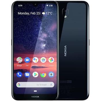 Перейти на Алиэкспресс и купить Nokia 3,2 3 Гб/32 ГБ черная двойная SIM