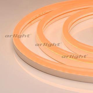 023505 Flexible Neon ARL-CF2835-Classic-220V Amber (26x15mm) ARLIGHT 50th