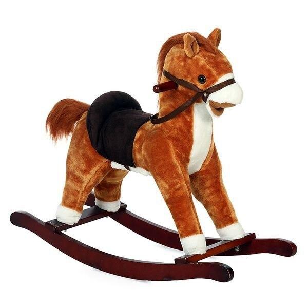 Rocking Horse Junior Knows 1657