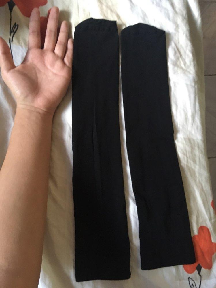 White Women Fashion Long Socks Over Knee High Temptation Stretch Nylon Socks Long Socks Women Solid dropshipping 30AT3|Stockings|   - AliExpress