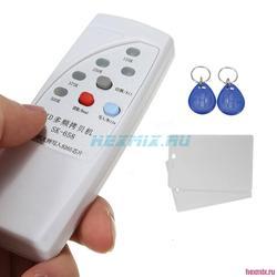 SK-658 Универсальный дубликатор RFID меток