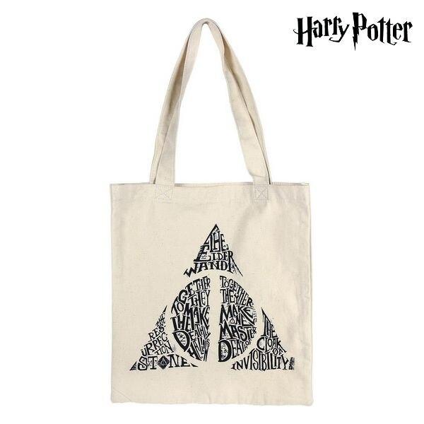 Multi-use Bag Harry Potter 72946 White Cotton