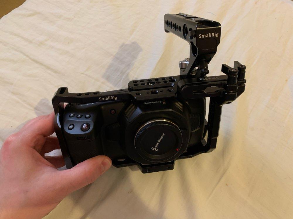 -- Aperto Aperto Câmera