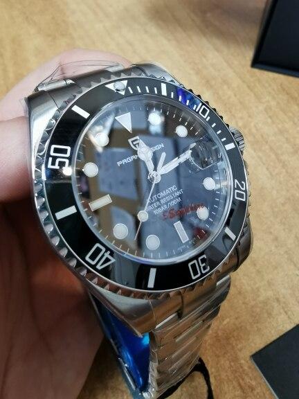 -- Design Automático Relógio