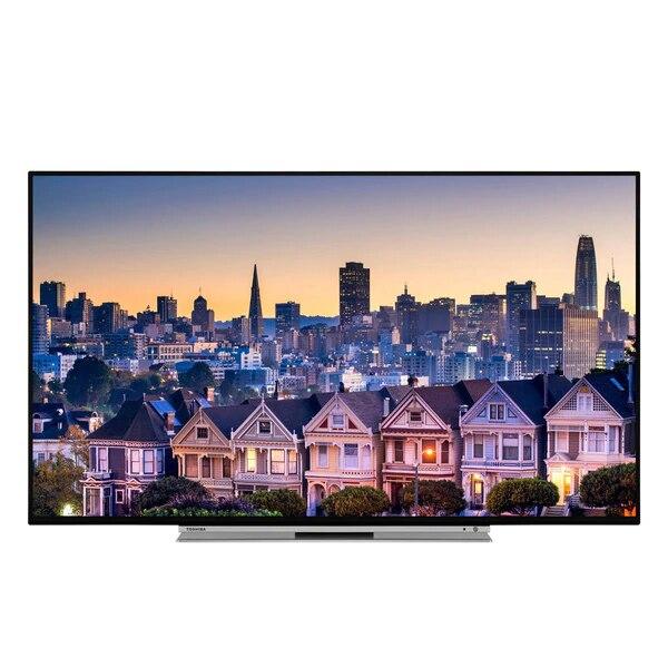Smart TV Toshiba 49UL5A63DG 49