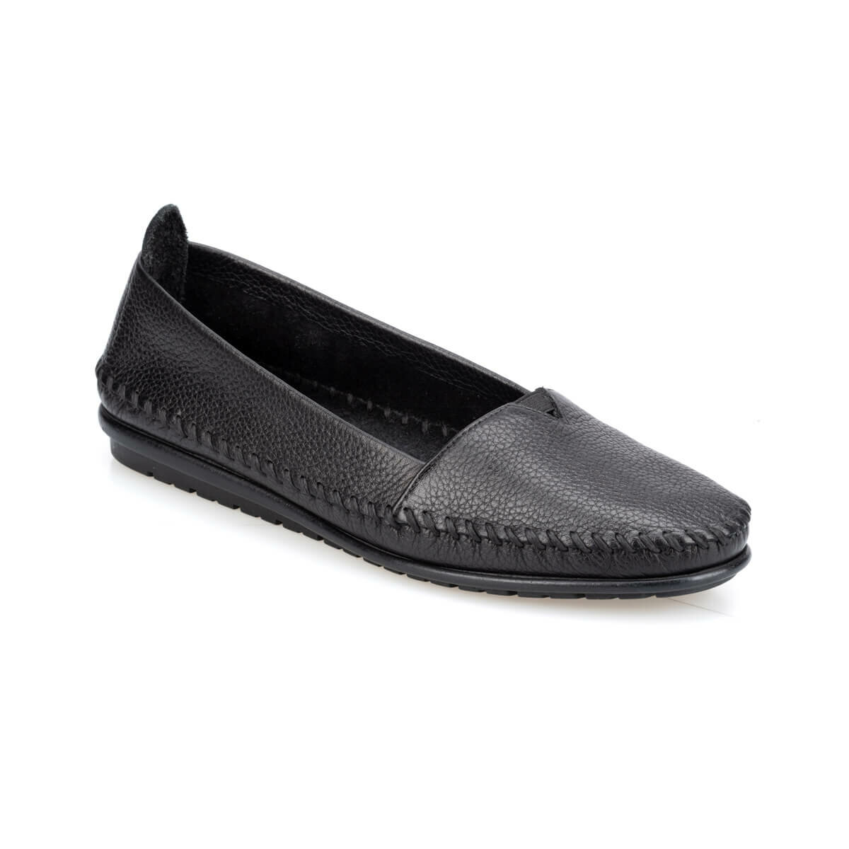 FLO 91. 109669.Z Black Women Shoes Polaris