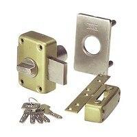 Comparar Cerradura Tesa Seguridad 2110 T1 4E