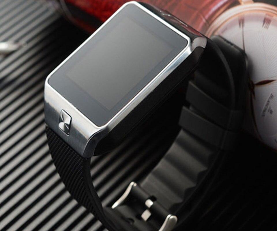 Reloj Inteligente DZ09 - Smartwatch Con Stock En España