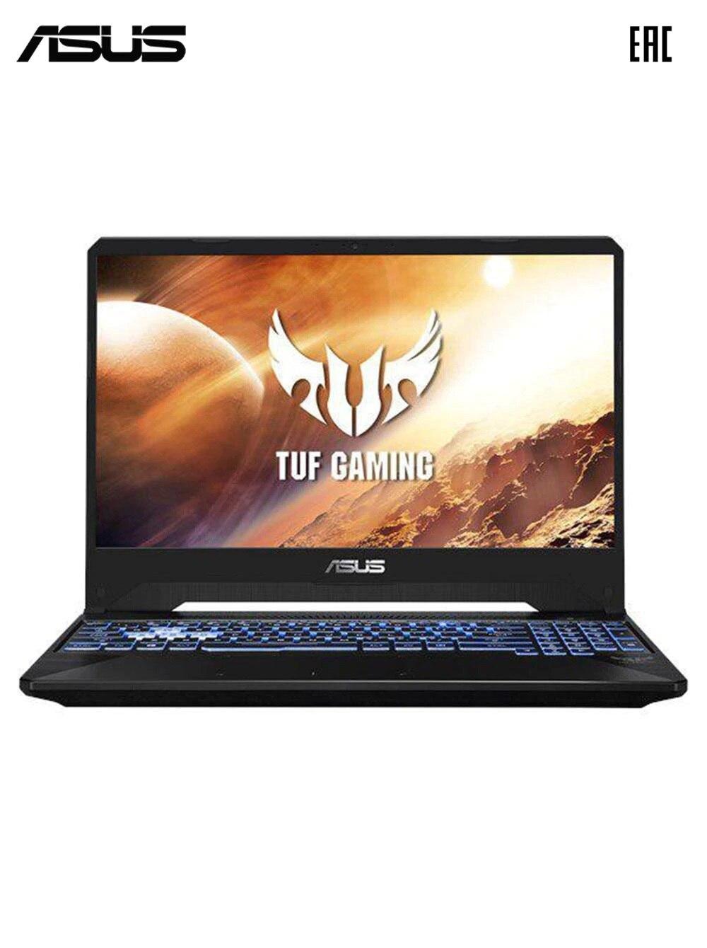 60889.5руб. |Ноутбук ASUS TUF Gaming FX505DT AL097T 15.6