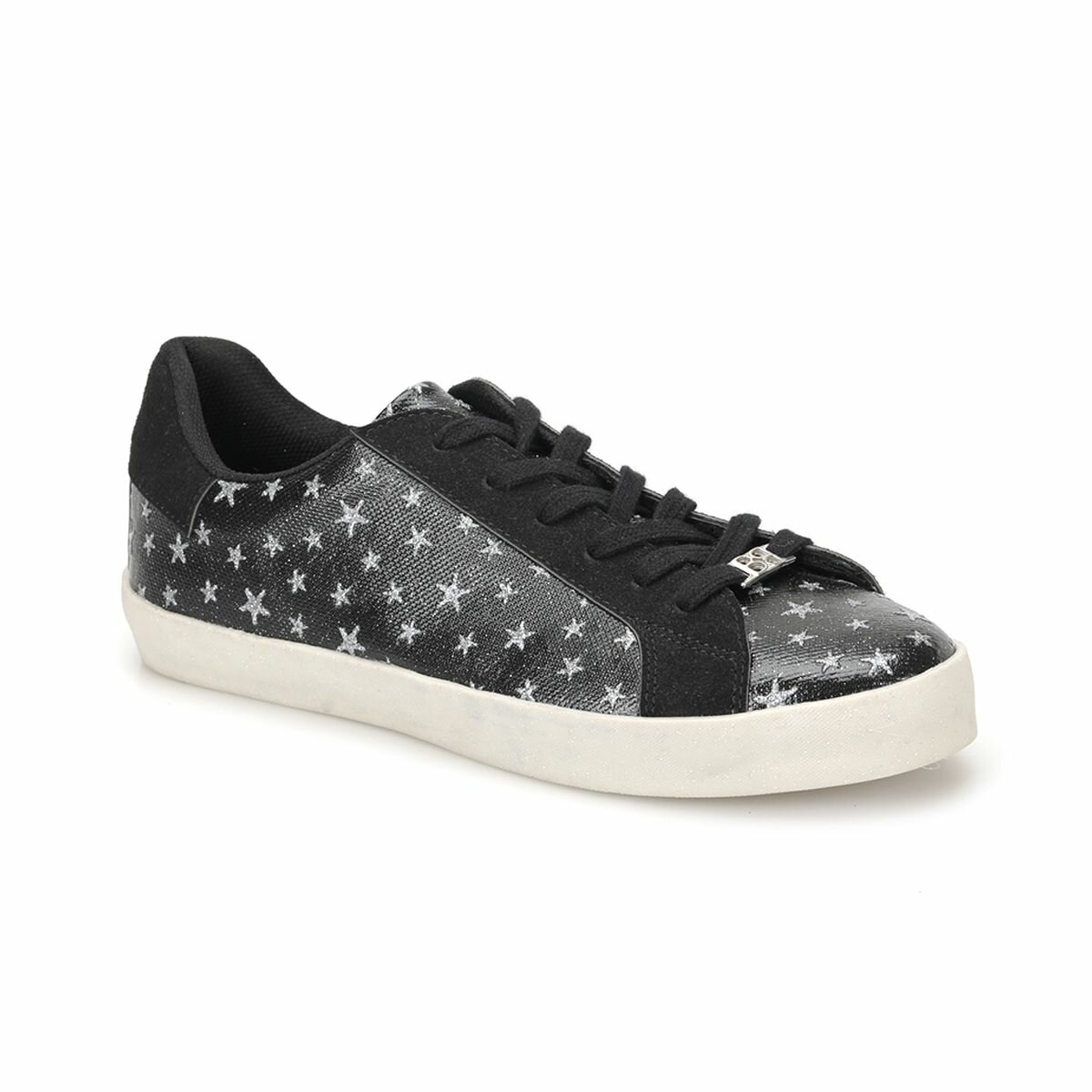 FLO 18K-118 Black Women 'S Sneaker Shoes BUTIGO