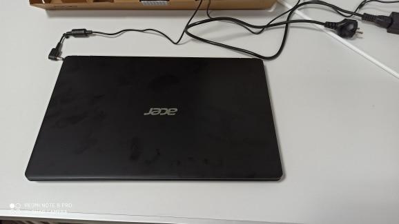 Laptops Acer NX.HF9ER.02A computer laptop notebook A315 42 R3V3 Aspire 15.6'' FHD Ryzen 5 3500U 8GB+256GB SSD R Vega noDVDLinux|Laptops|   - AliExpress
