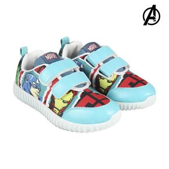 Trainers The Avengers 73723 Blue|  -