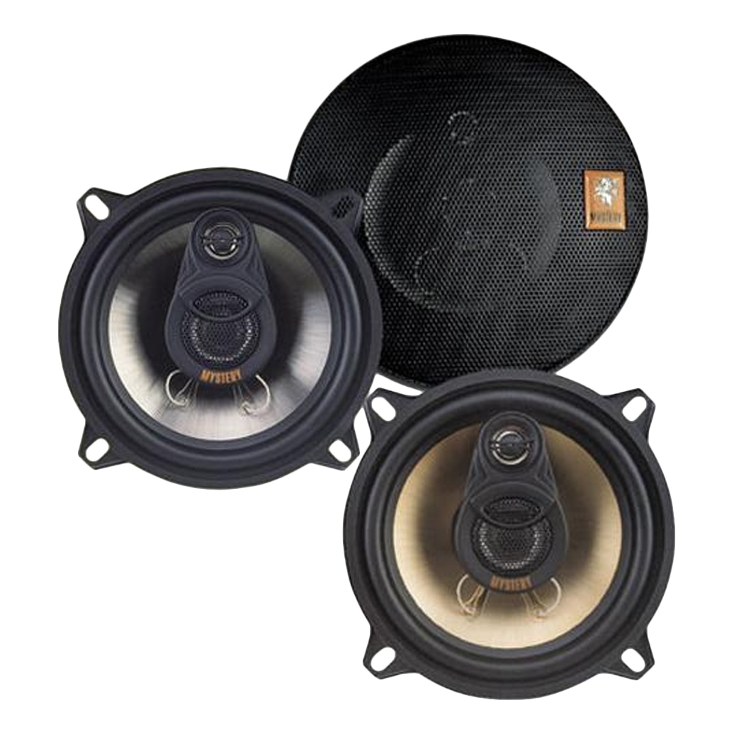 Acoustic system MYSTERY MJ 530 Coaxial SPEAKERS, 3, 40-140 W, 90db, 70-20000Hz, 4, size 13 cm)