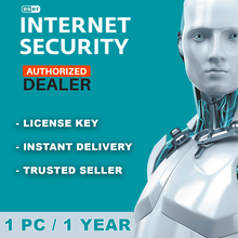 ESET Internet Security 2021 clave de activación 1 dispositivo | 1 año \u0028distribuidor autorizado\u0029