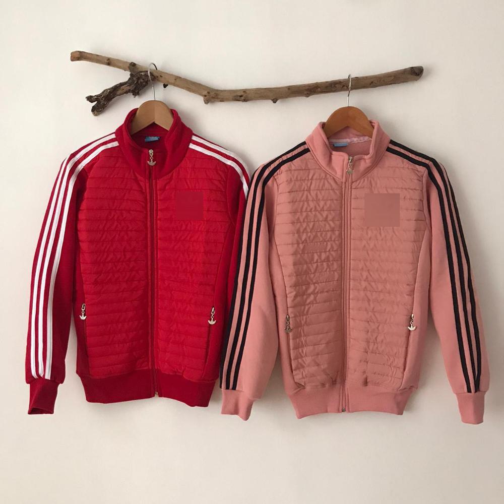 Women Thin Down Jacket 2020 Autumn Winter Slim Short Hooded Red Pink Down Coat Women's Outerwear
