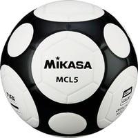Soccer ball Mikasa mcl5 wbk R. 5