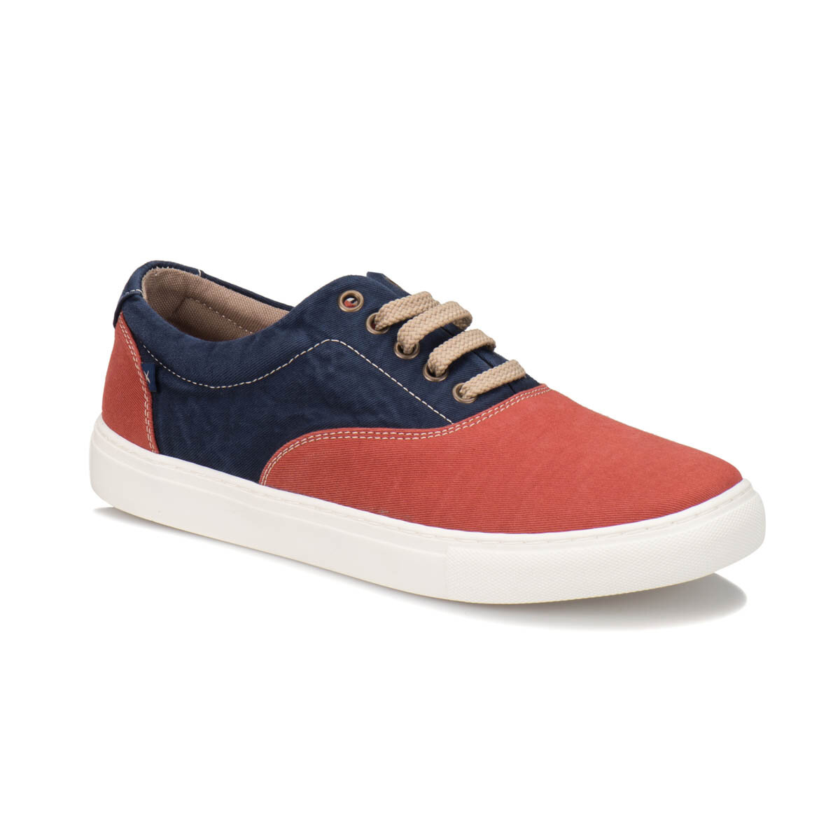 FLO ASTON Red Men 'S Shoes KINETIX