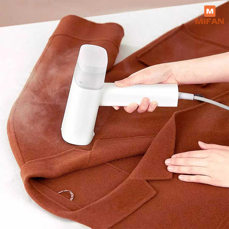 ZANJIA ZJ GT-301W Steamer iron mini generator travel Household Electric Garment cleaner Hanging Ironing Portable