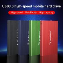 External-Hard-Drive Desktop Portable Notebook USB3.0 320GB 500GB/2T
