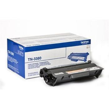 Original Toner Brother TN3380