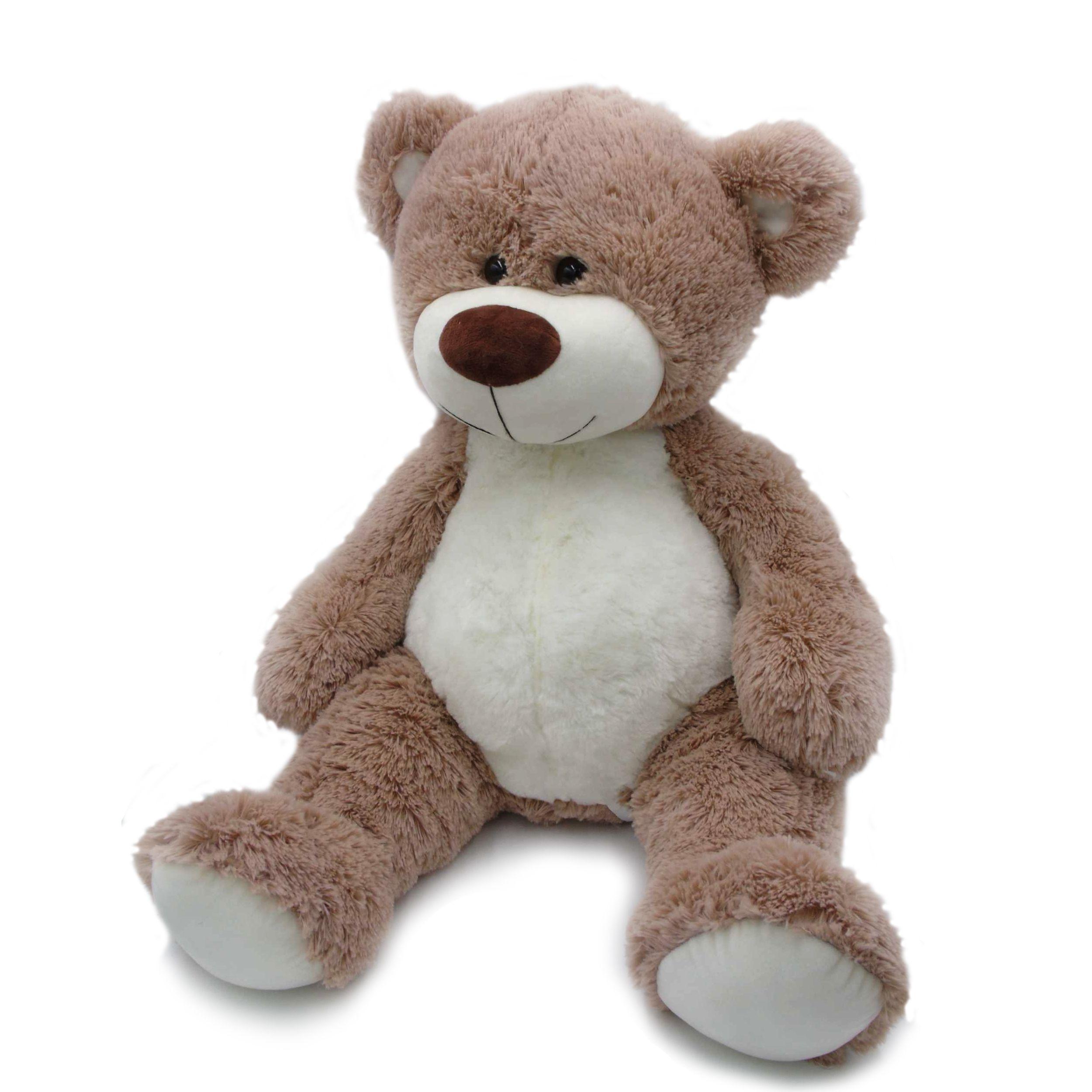 Мягкая игрушка Мишка Перси, 52/80 см, 939952