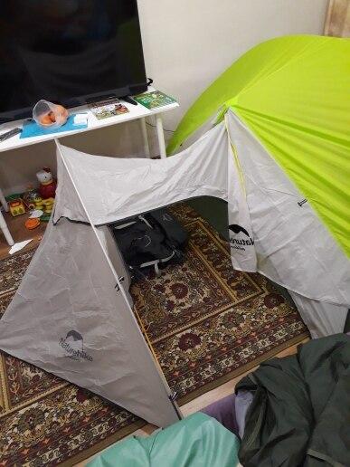 Barracas Camping Camadas Duplas