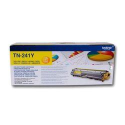 Oryginalny Toner Brother TN241Y żółty