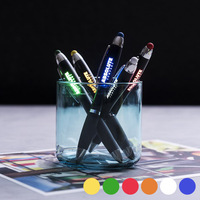 Pen with Pointer and LED 145973
