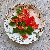 新年拿手菜—菠萝咕咾肉的做法图解5