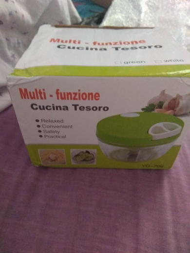 Blade Kitchen Vegetable Food Storage Containers Blender photo review