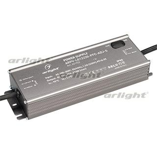 021922 Power Supply ARPV-LG12220-PFC-ADJ-S (12 V, 18.0A, 216W [IP65 Metal...