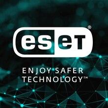 ESET – clé d'activation de sécurité INTERNET NOD32, 1 an, pour appareil, 2021