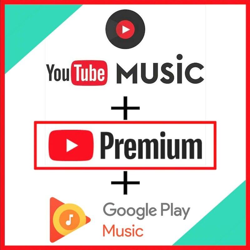 YouTube Premiumm работает на Smart TV, планшетных ПК, IOS и Android