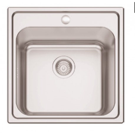 Single Sink SS Model Se5050