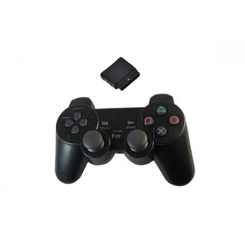RF Remote Wireless For Ps2