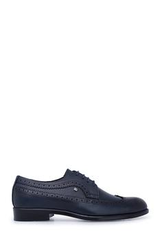 Marcomen klasyczny skórzany buty buty męskie 1535093 tanie i dobre opinie Prawdziwej skóry