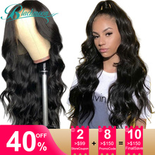lace front human hair wigs lace front wig body wave wig lace wig human hair brazilian hair wigs for black women BLACKMOON HAIR