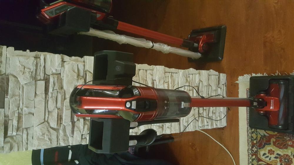 Aspirateur rechargeable haute puissance 22000 Pa sans sac
