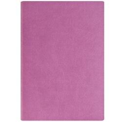 Ежедневник Spettro Недатиров., А5, 256с, Розовый