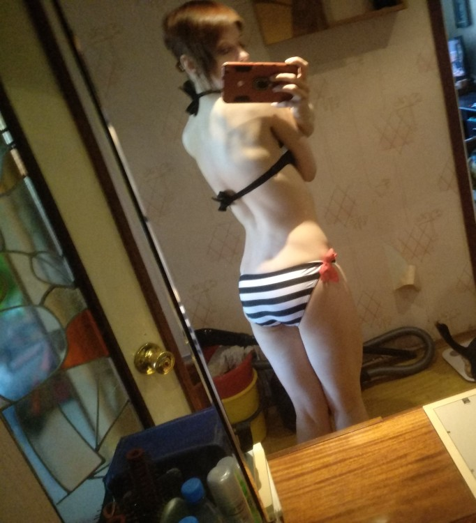 NAKIAEOI 2019 Sexy Bikinis Women Swimsuit Swimwear Halter Top Plaid Brazillian Bikini Set Bathing Suit Summer Beach Wear Biquini