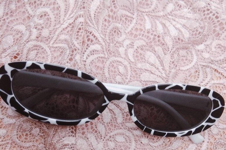 משקפי שמש מותג מוביל לנשים דגם 1839 photo review