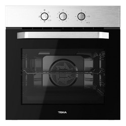 Multipurpose Oven Teka HCB6525 70 L 2615W A Black Stainless steel